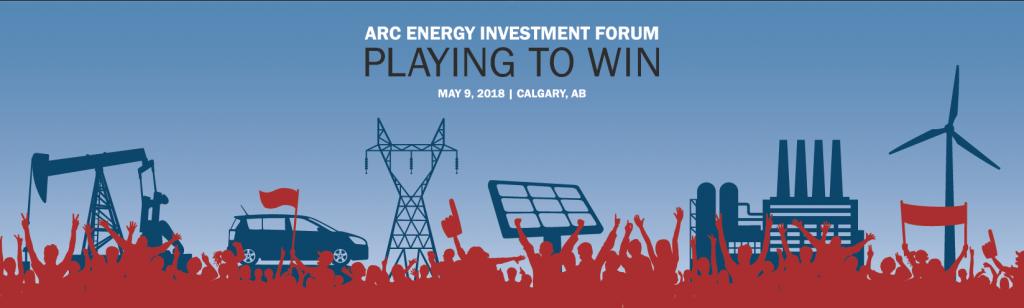 ARC Energy Forum