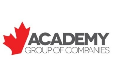 Academy Group of Companies Feature Logo 400x270