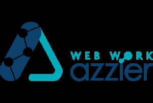 Azzier Feature Logo 400x270