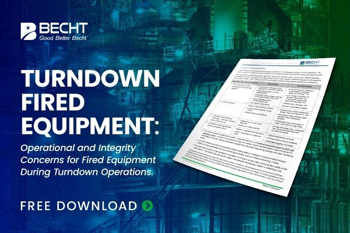 Becht-Launches-Knowledge-on-Demand-Webinar-Series-on-Unit-Turndown-Shutdown-Operations