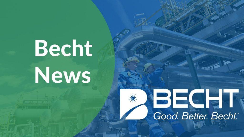 Becht News Banner