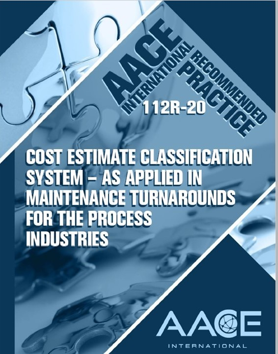 Becht Recommended Practices for Cost Estimating Maintenance Turnarounds