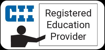 CII Registered Education Provider