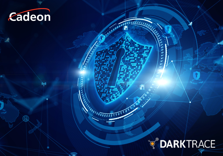 Cadeon_Darktrace_Mergers-And-Acquisitions