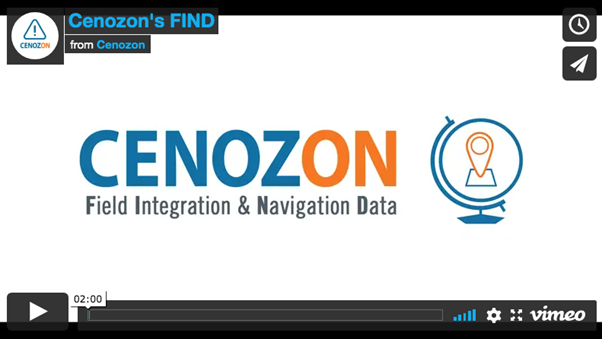 Check the condition of all your risers in real time and more using Cenozon's FIND Video Thumbnail