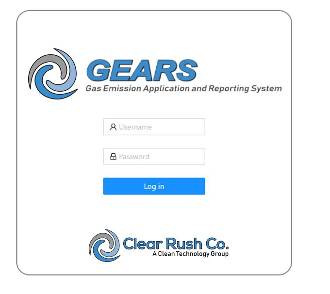 Clear Rush Co-GEARS