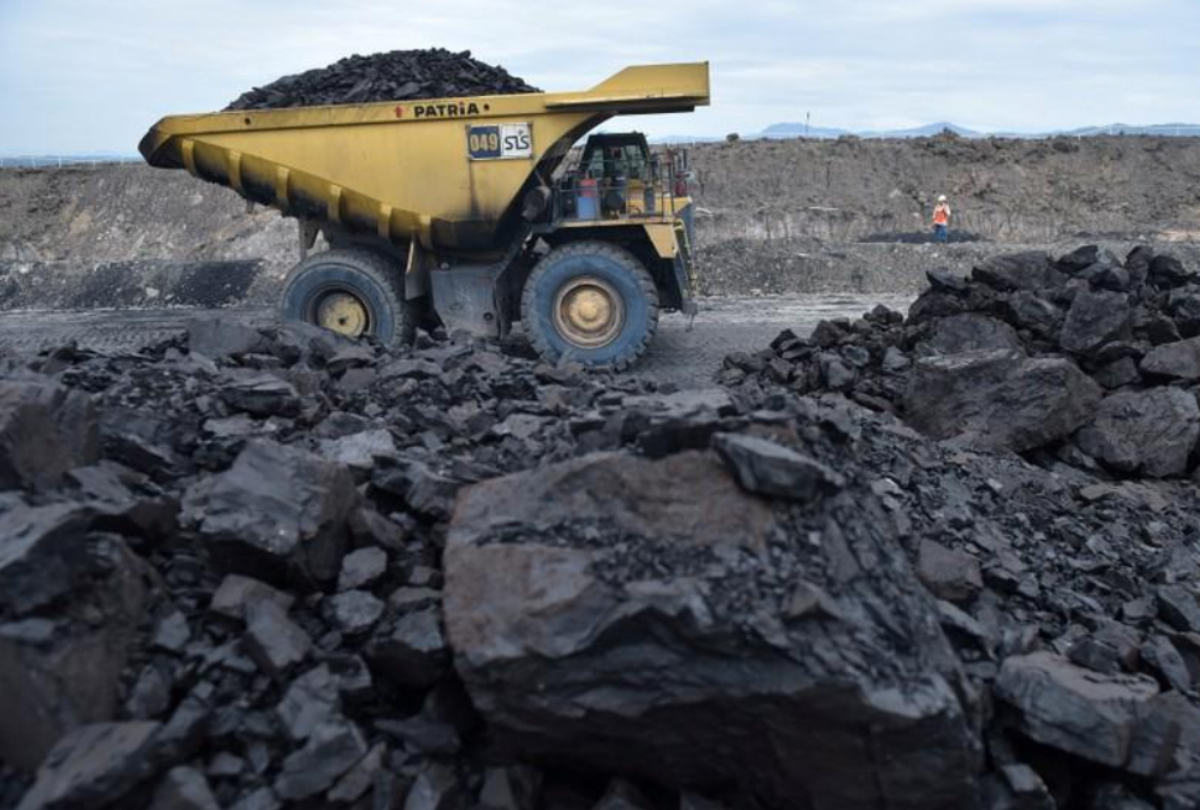 China Struggles to end Coal Habit Despite Climate Pledges