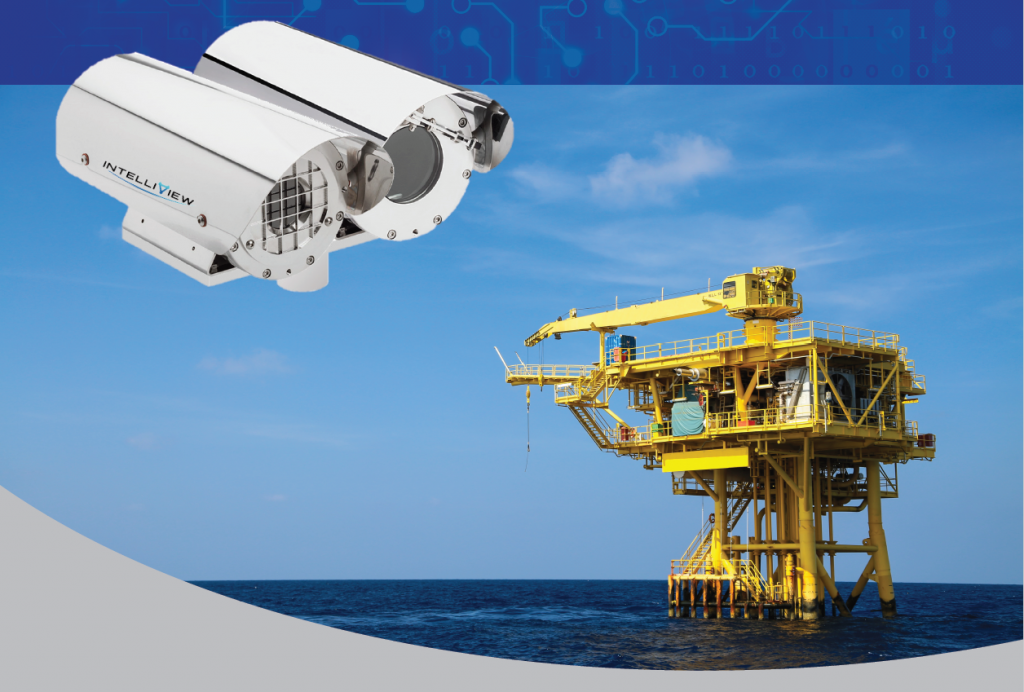 DCAM-Ex with Offshore Pad