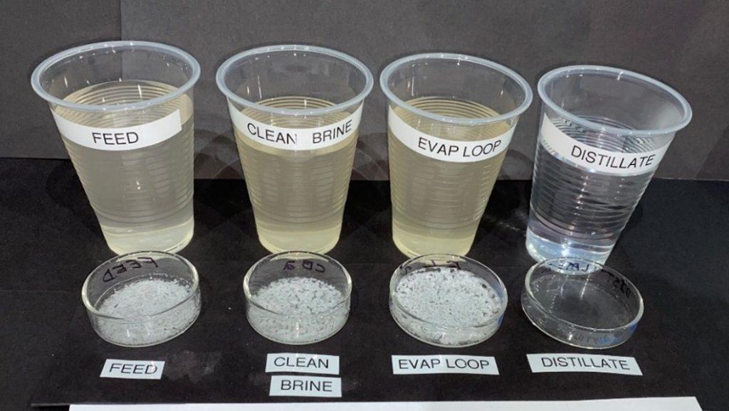 Distill Industrial Wastewater Using Waste Heat with Innovative Low-Temperature Distillation (LTDisTM) Technology 2