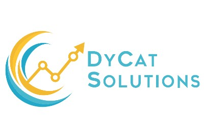 DyCat Solutions Feature Logo 400x270