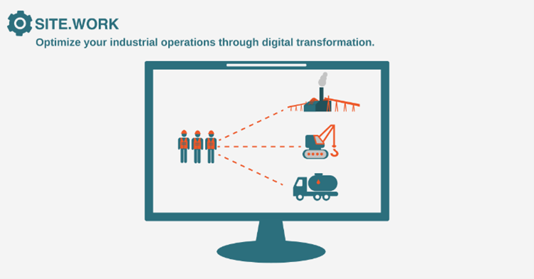 ENERGY INNOVATION MONTH FEATURE - Digitalization creates collaboration and efficiency throughout the Supply Chain