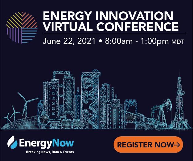 Energy Innovation Month 2021