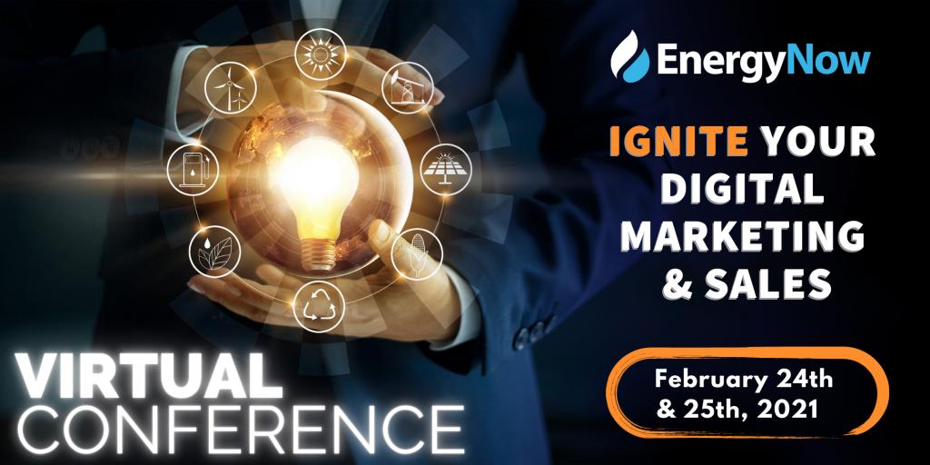 EnergyNow Marketing Summit - LinkedIn Ad1 - 1220x627
