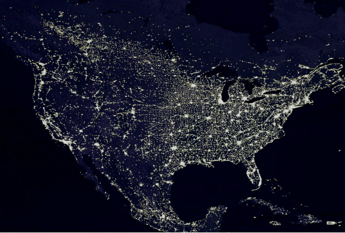 Energy USA