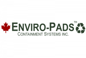 Enviro-pads Feature Logo 400x270