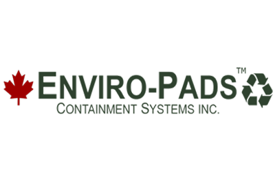 Enviro-pads Feature Logo 400x270