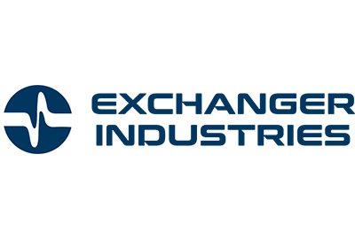 Exchanger Industries Limited Feature Logo 400x270