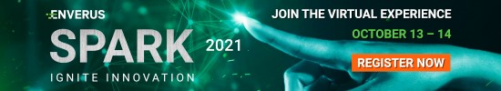 FREE CONFERENCE - Enverus 2021 Virtual SPARK - Top 5 Reasons to Attend