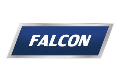 Falcon Equipment Feature Logo 400x270