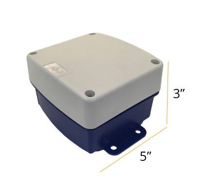 FieldTracker-Hardware