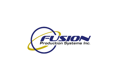 Fusion Production Systems Logo 400x270
