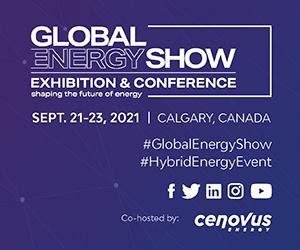 Global Energy Show 2021