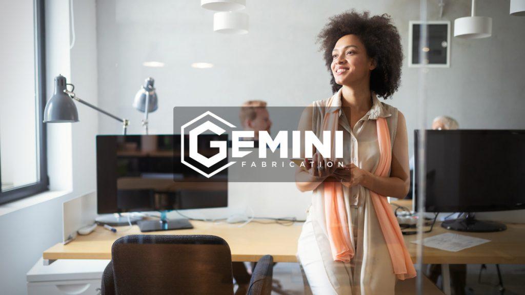 Gemini to sponsor International Woman's Day Forum 2021 - Header
