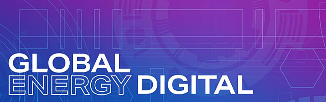 Global Energy Digital Header