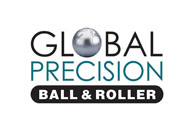 Global Precision Ball and Roller Feature Logo 400x270