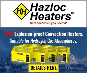 Hazloc Heaters