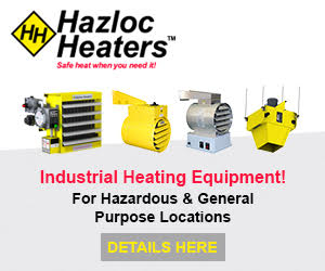 Hazloc Heaters