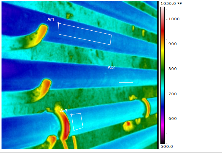 Heater Experts Solve Common Problems with IR Thermography - Becht 2