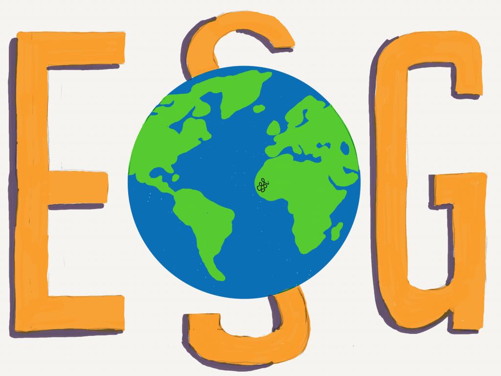 How Digital Can Help The ESG Agenda - Geoffrey Cann
