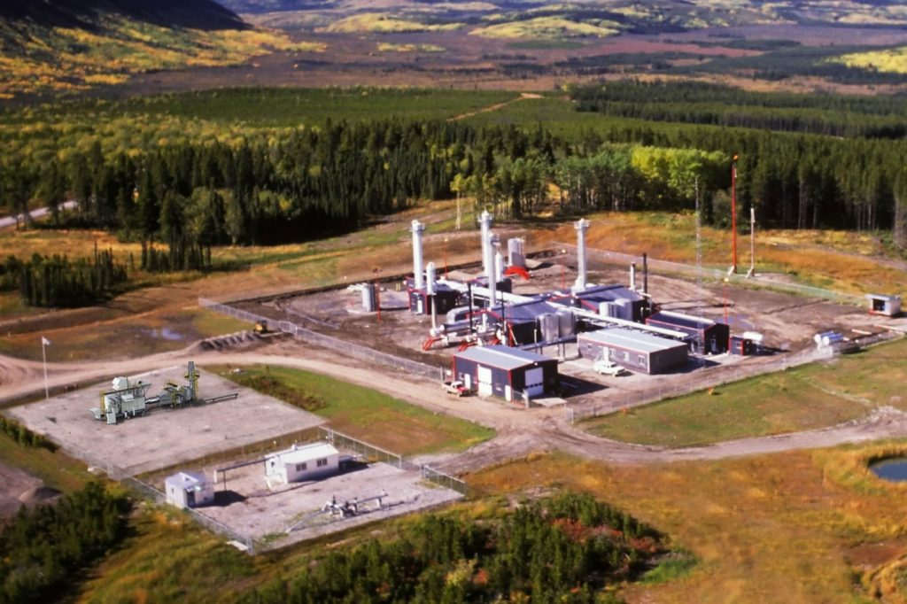 How Micro-Cogeneration Can Help Reduce Emissions in B.C.'s Upstream Oil & Gas Sector 2