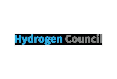 Hydrogen Council Feature Logo 400x270