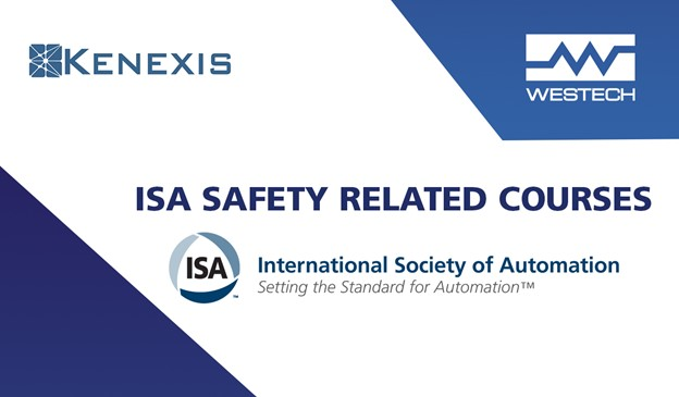 ISA Safety-Related Courses - Westech