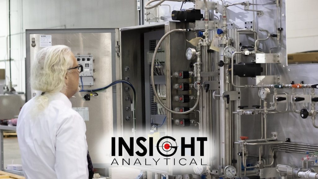 Insight Analytical – Making Measurements Matter