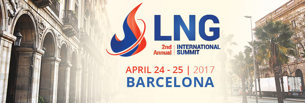 International LNG Summit 2017