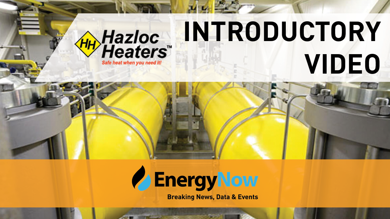 Hazloc Heaters Introductory Video