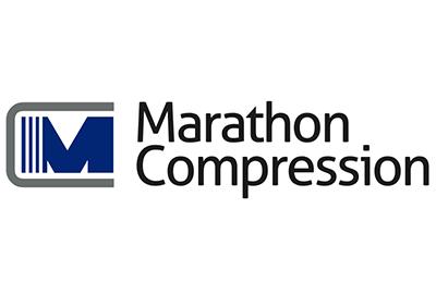 Marathon Compression Feature Logo 400x270