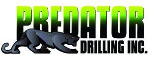 Predator Drilling Logo