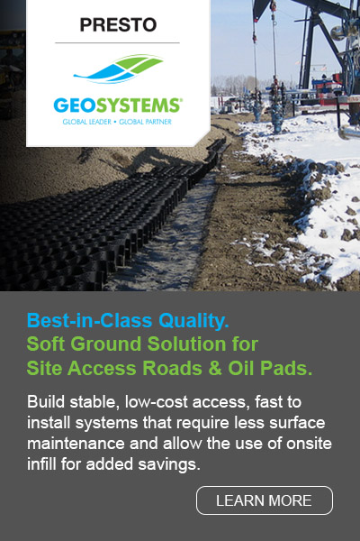 Presto Geosystems