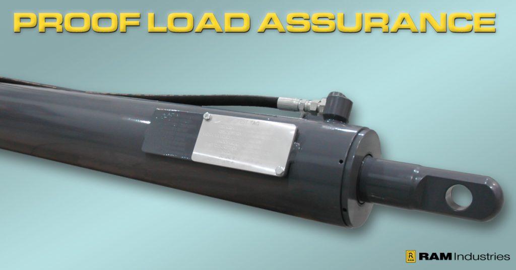 Proof Load Assurance