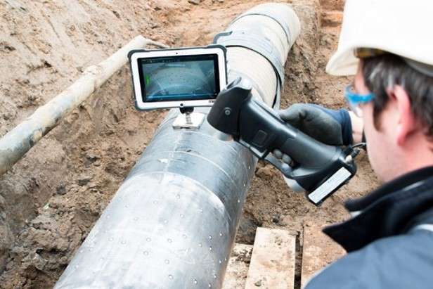 QTest Inspection - We specialize in Pipeline Integrity… Insuring Regulatory Compliance and Cost Savings 2