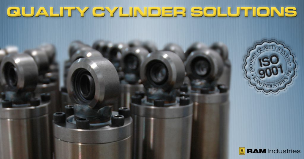 Quality Cylinder Solutions