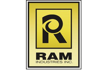 RAM Feature Logo 400x270