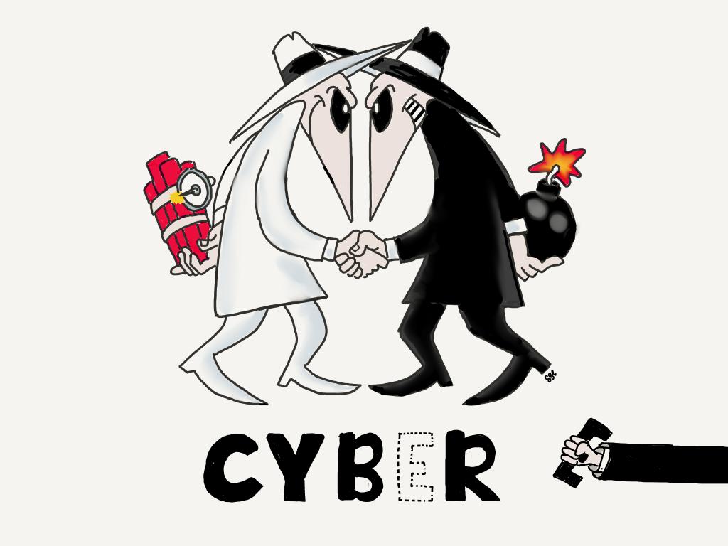 Renewed Cyber Worries in Oil and Gas - Geoffrey Cann