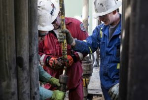 Rig Workers