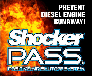 Shocker PASS - Headwind Solutions