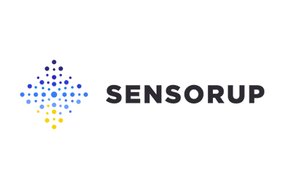 Sensorup Feature Logo 400x270